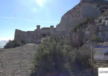 Niolon – Fort-de-Niolon
