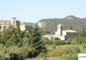 Château de Lourmarin – Château de Cadenet