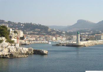 Cassis – Port-Miou / Port-Pin / En Vau
