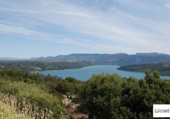 Baudinard sur Verdon – lac de Sainte-Croix